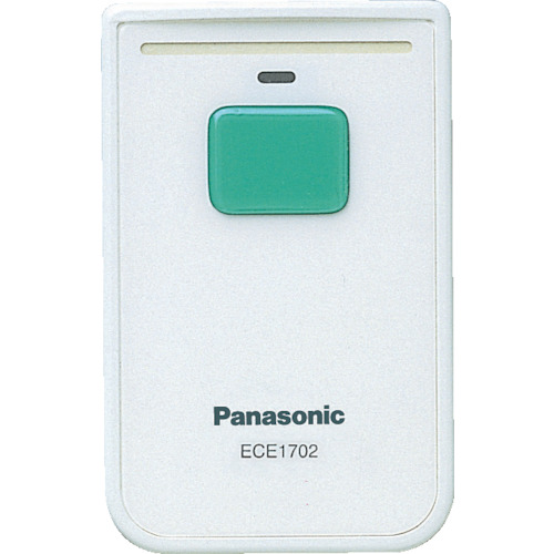 Panasonic 小電力型ワイヤレス カード発信器 ECE1702P