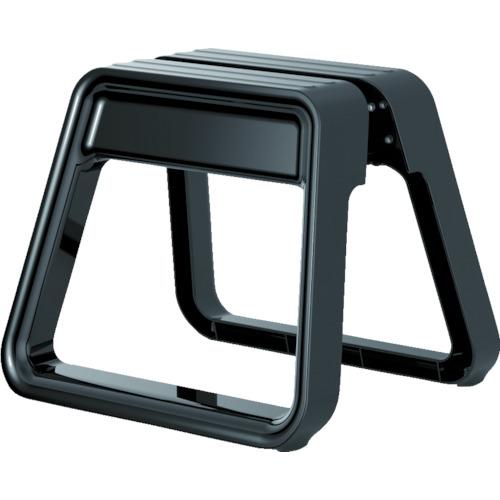 ピカ 樹脂製踏台 GEM STEP ブラック GEMS-NCBK