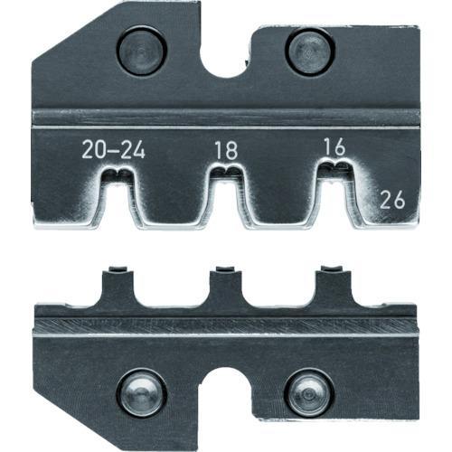 KNIPEX 9749-59 圧着ダイス(9754-26用) 9749-26