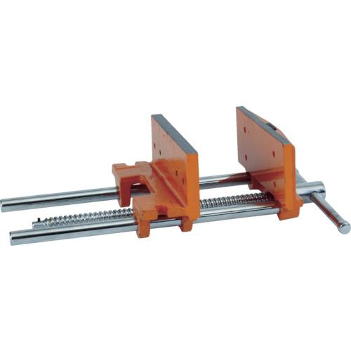 TRUSCO 木工用バイス 台下型 幅180mm TMVD-180