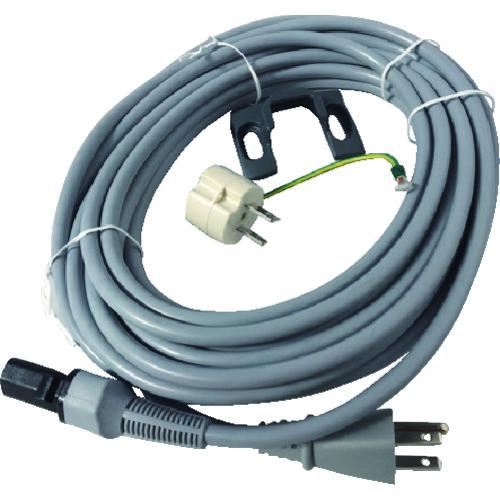 ニルフィスク GM80用30ft電源コード 3P グレー 107408837