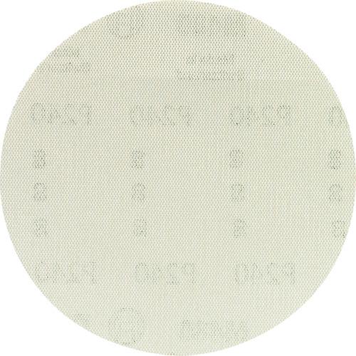 ボッシュ ネットサンディングディスク (50枚入) 粒度240# 2608621159
