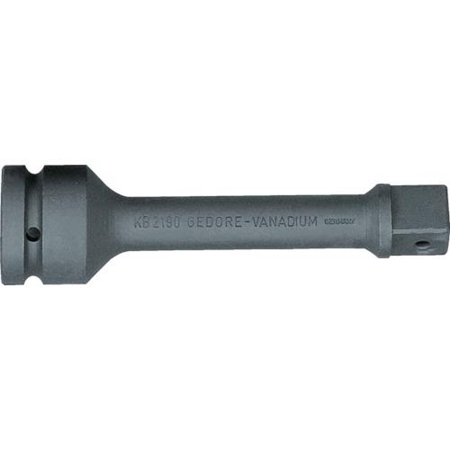 GEDORE インパクトソケット用エクステンションバー 1 208mm 6657970