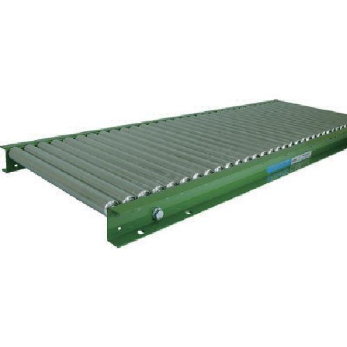 【送料別途】【直送品】TS スチールローラコンベヤφ25.4-W600XP30X2000L LS25-600320