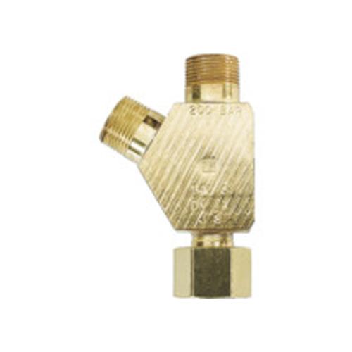 ケルヒャー 高圧ホース分岐アダプター EASYLock 41110240