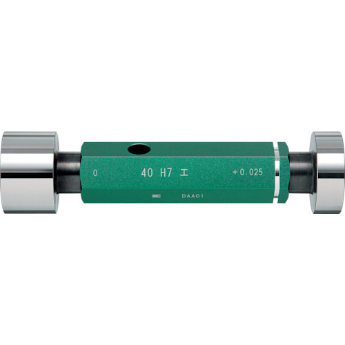SK 限界栓ゲージ H7(工作用) φ35 LP35-H7