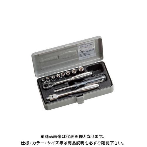 タスコ TASCO ソケットレンチセット TA730FSA