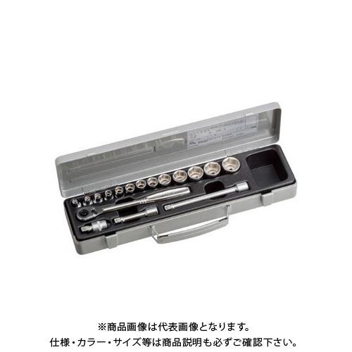 タスコ TASCO ソケットレンチセット TA730FSB