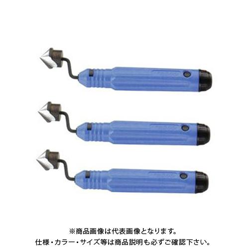 【お宝市2019】タスコ TASCO クランクリーマー 3本セット STA520CK-3