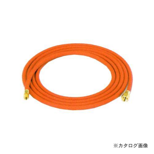 タスコ TASCO TA371HB-10 アセチレンバーナー用ホース