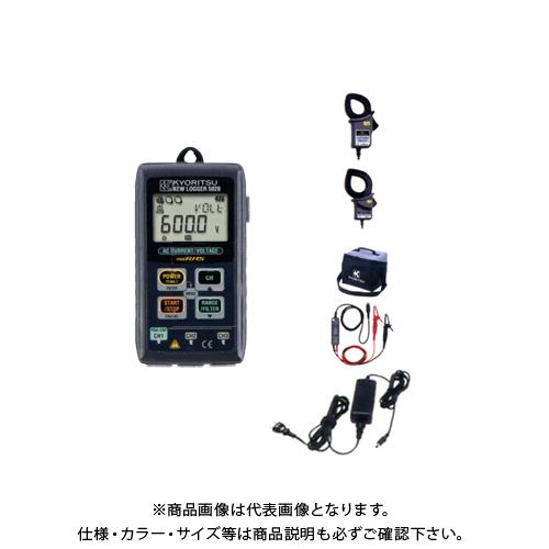 タスコ TASCO TA452GD-2 電流/電圧記録用データロガー