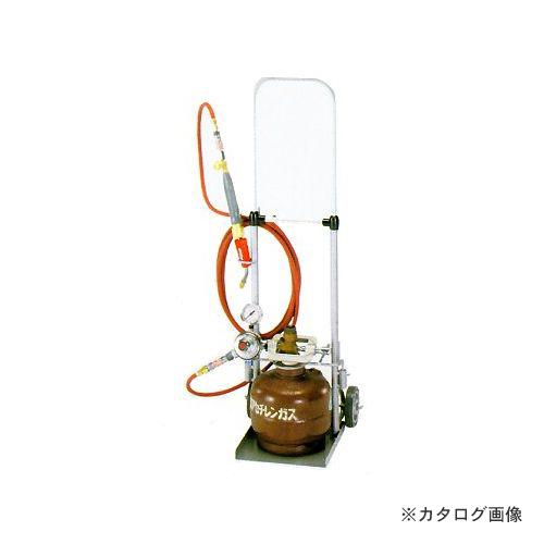 タスコ TASCO TA821BM アセチレンバーナー用カート