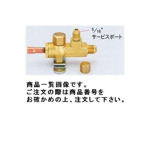 タスコ TASCO TA281HB-5 R410Aサービスポート付ボールバルブ5/8