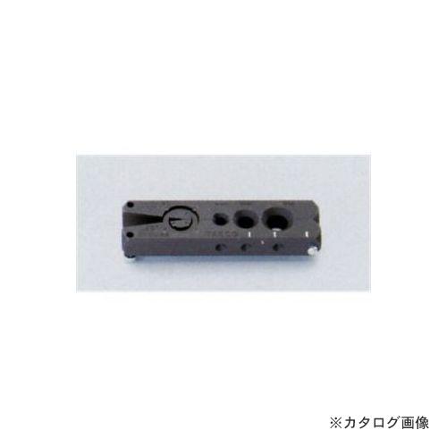 タスコ TASCO TA550G-1 ショートサイズクランプバー (ピン付)