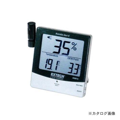 タスコ TASCO TA408EX 卓上温湿度計