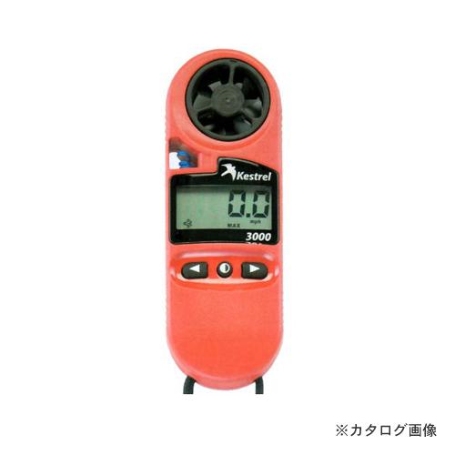 タスコ TASCO TA411RB ベーン式風速・温度・湿度・露点計