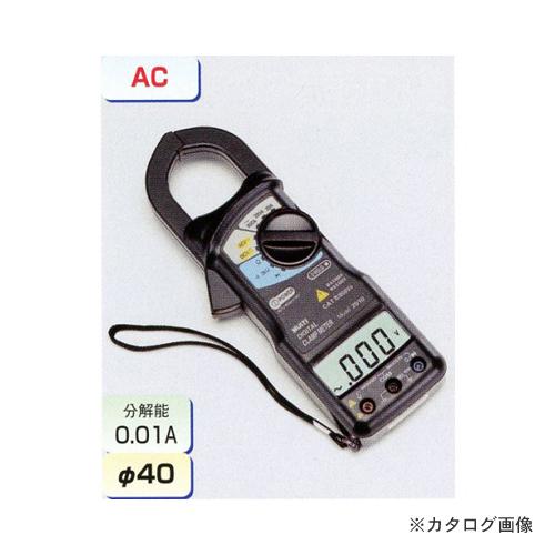 タスコ TASCO TA451MA デジタルクランプテスタ