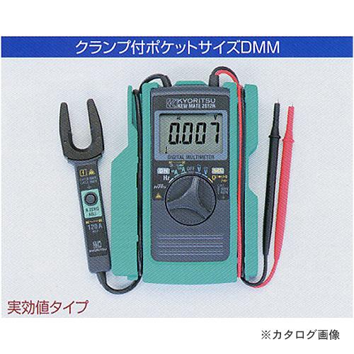 タスコ TASCO TA452DJ-3 AC/DCクランプ付デジタルマルチメータ