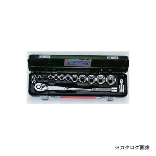 タスコ TASCO TA730SB-5 ソケットレンチセット
