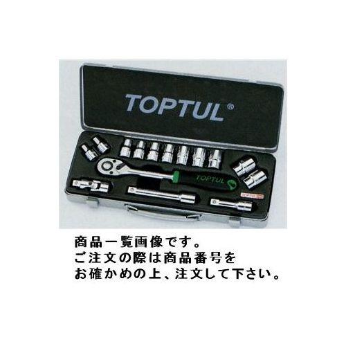 タスコ TASCO TA730RF ソケットレンチセット (1/2)
