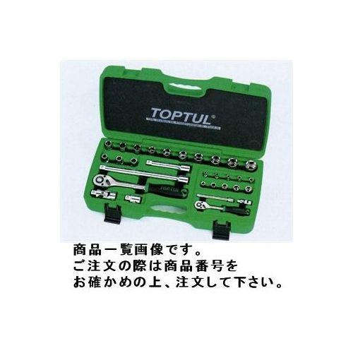 タスコ TASCO TA730RH ソケットレンチセット (1/41/2)