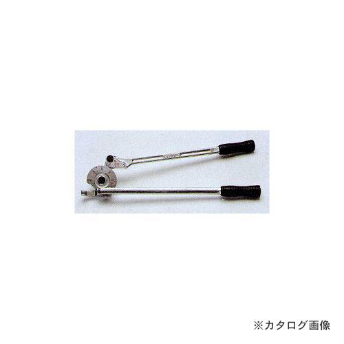 タスコ TASCO TA540SA-6 レバー式チューブベンダー3/4