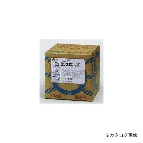 タスコ TASCO TA915KA-1 アルミフィン洗浄剤10kg