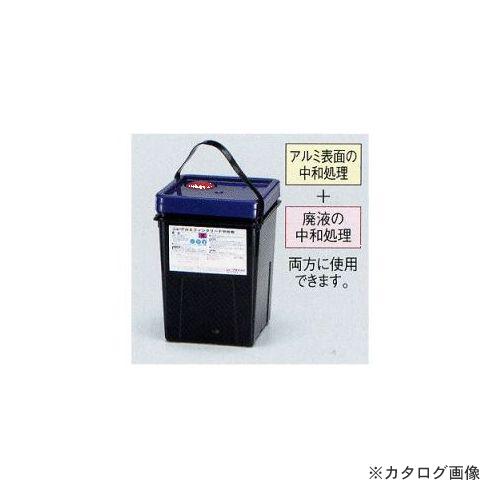 おすすめ タスコ TASCO TA916Y-10 国際ブランド アルミフィン中和剤RS缶10kg