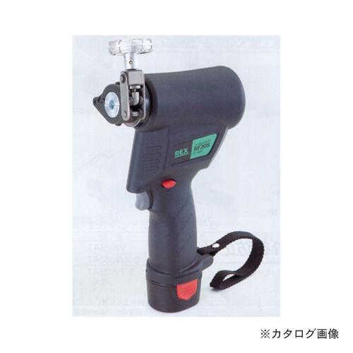 タスコ TASCO TA550FW 電動フレア工具 (新規格対応) 424901