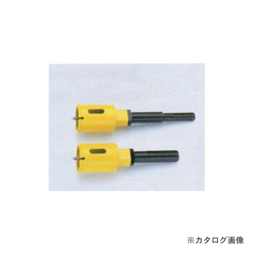 タスコ TASCO TA650YK-32 瓦用ホールソー