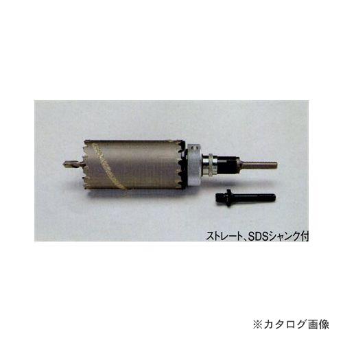 タスコ TASCO TA670W-80 両刃コアドリル (回転・振動兼用)