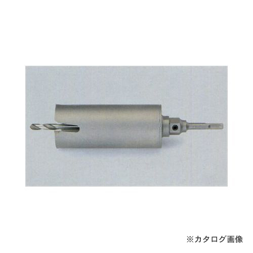 タスコ TASCO TA673SL-65S サイディング木工用コア (一体型・SDS)