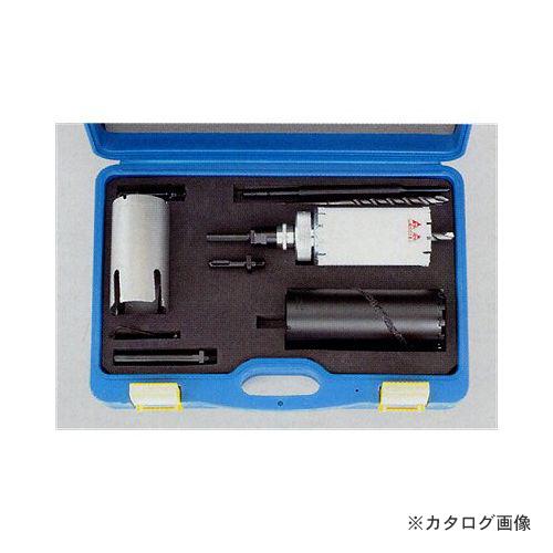 タスコ TASCO TA674CM-70 エアコン工事用コアドリル70φセット