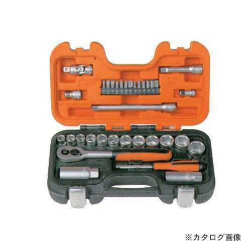 タスコ TASCO TA730BH ソケットレンチセット