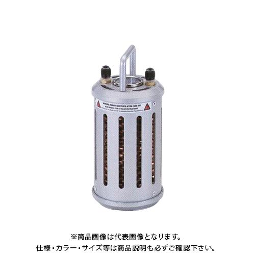 タスコ TASCO TA110CP 水冷サブクーラー