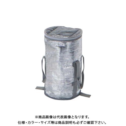 タスコ TASCO TA110DB 回収ボンベ断熱バック