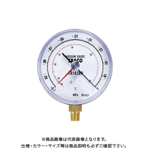 附带塔克斯科TASCO TA142BH设置针的真空计