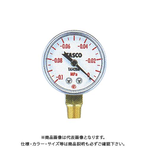 塔克斯科TASCO TA142BM小型真空计(预先高汤)