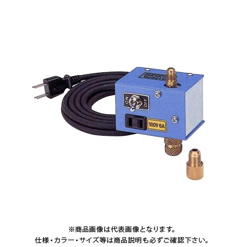 タスコ TASCO TA159PA 逆流防止真空ポンプアダプタ