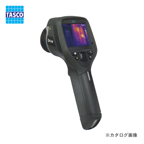 タスコ TASCO TA410DD 赤外線サーモグラフィーE50
