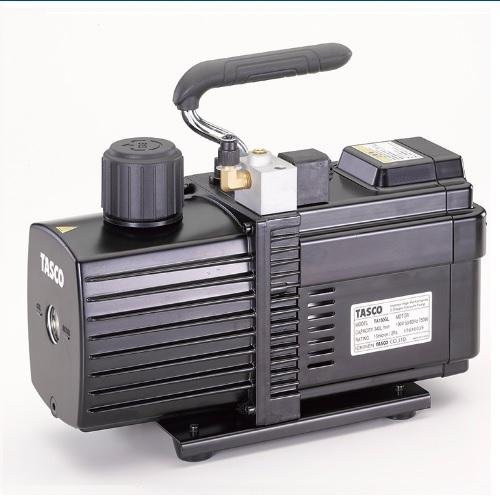 【イチオシ】タスコ TASCO インバータ式真空ポンプ TA150GL