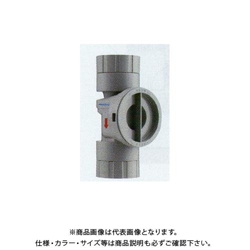 タスコ TASCO ドレン排水用自封式トラップ(縦引き中間・末端用) 綱管40・50用 TA285WD-2