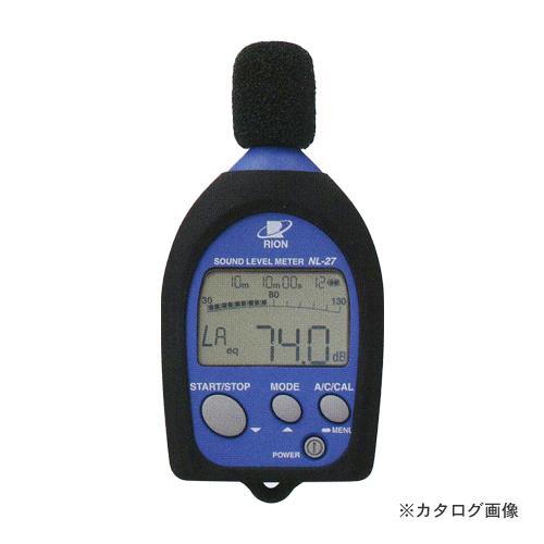 タスコ TASCO TA415NL 騒音計