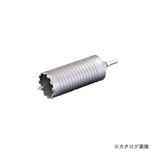 ユニカ 単機能コアドリルE&S 乾式ダイヤ用 DCタイプ ストレート 100mm ES-D100ST