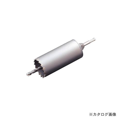 ユニカ 単機能コアドリルE&S 振動用 VCタイプ SDS 120mm ES-V120SDS