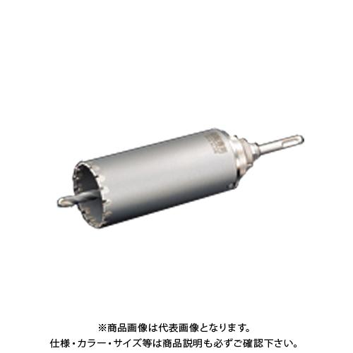 ユニカ 多機能コアドリル ALC用 SDSシャンク 75mm UR21-A075SD