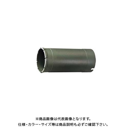 ユニカ 多機能コアドリル 複合材用 ボディ 80mm UR21-F080B
