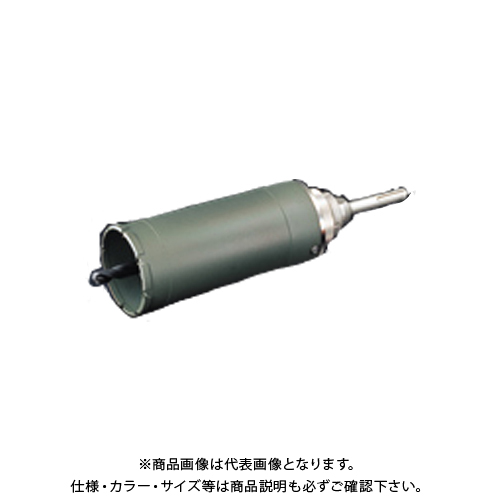 ユニカ 多機能コアドリル 複合材用 SDSシャンク 120mm UR21-F120SD