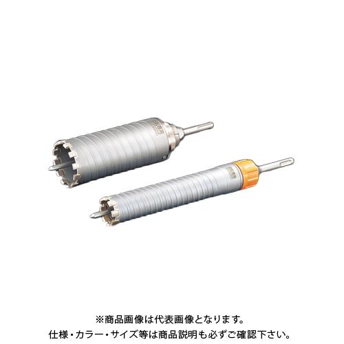 ユニカ 多機能コアドリル 乾式ダイヤ ストレート 70mm UR-D70ST