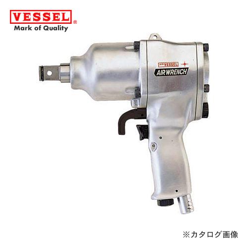 【待望★】 (普通ボルト径20mm) ベッセル エアーインパクトレンチ軽量Fハンマー VESSEL GT-2000PF:工具屋「まいど!」-DIY・工具